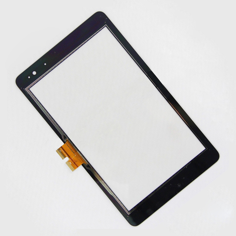For Dell Venue 8 Pro Tablet 8.0 Digitizer Touch Screen Panel Sensor Glass Replacement 100% original new mid glass 8 for alcatel one touch pixi 3 8 0 9022x 8gb lte tablet touch screen panel digitizer glass sensor