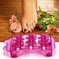 Universal Portable Plastic Foot Massager Foot Health Care Massager Men Women Release Stress Tool Best Gift For Parent