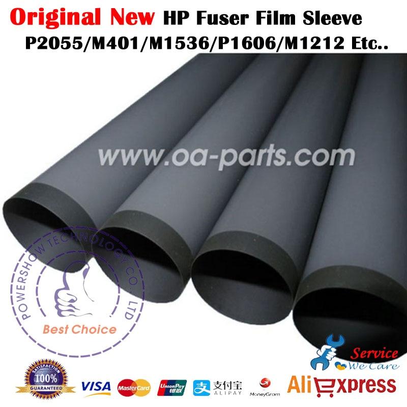 10X Fuser Film Sleeve For HP P2035 P2055 P4015 M401 M425 M2727 M225 M226 M201 M202 P1606 P1566 M427 M1132 M1217 M1212 M402 M125A