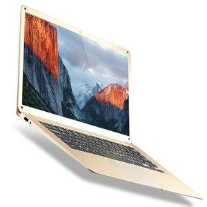 Image 5 - Z8350 14 polegada Intel Atom Quad Core CPU Windows 10 Sistema WIFI Bluetooth Ultrafinos Kid Crianças Escola Notebook Laptop Computador