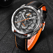 PAGANI DESIGN Luxury Brand Men's Watches Sports Waterproof Quartz Watches Men Wristwatch Stainless Steel Date Clock Reloj Hombre pagani design luxury brand chronograph business watches men waterproof 30m calendar quartz watch steel clock men reloj hombre