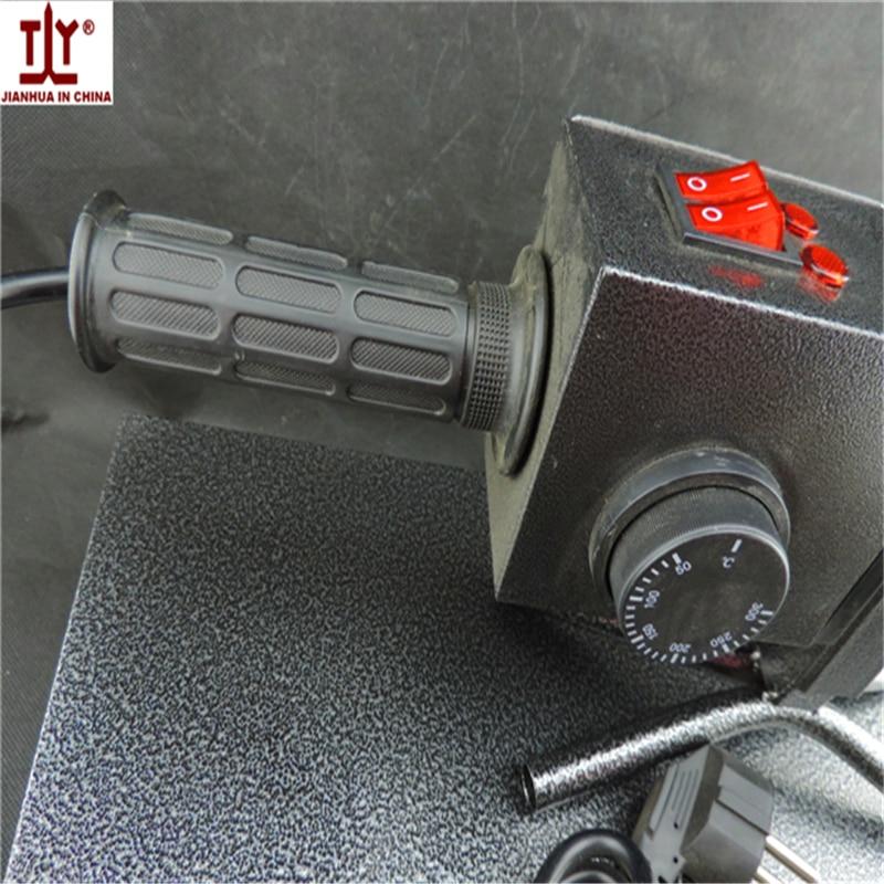 Nemokamas pristatymas Santechniko įrankiai 20–63 mm, 220 V / 110 - Suvirinimo įranga - Nuotrauka 3