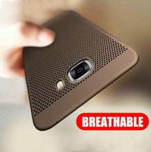Hard Heat Dissipation Phone Case For Samsung Galaxy J2 Pro 2018 J7 Plus C8 C7 2017 J5 J510 2016 J1 J120F 2016 Cooling Capa Cover