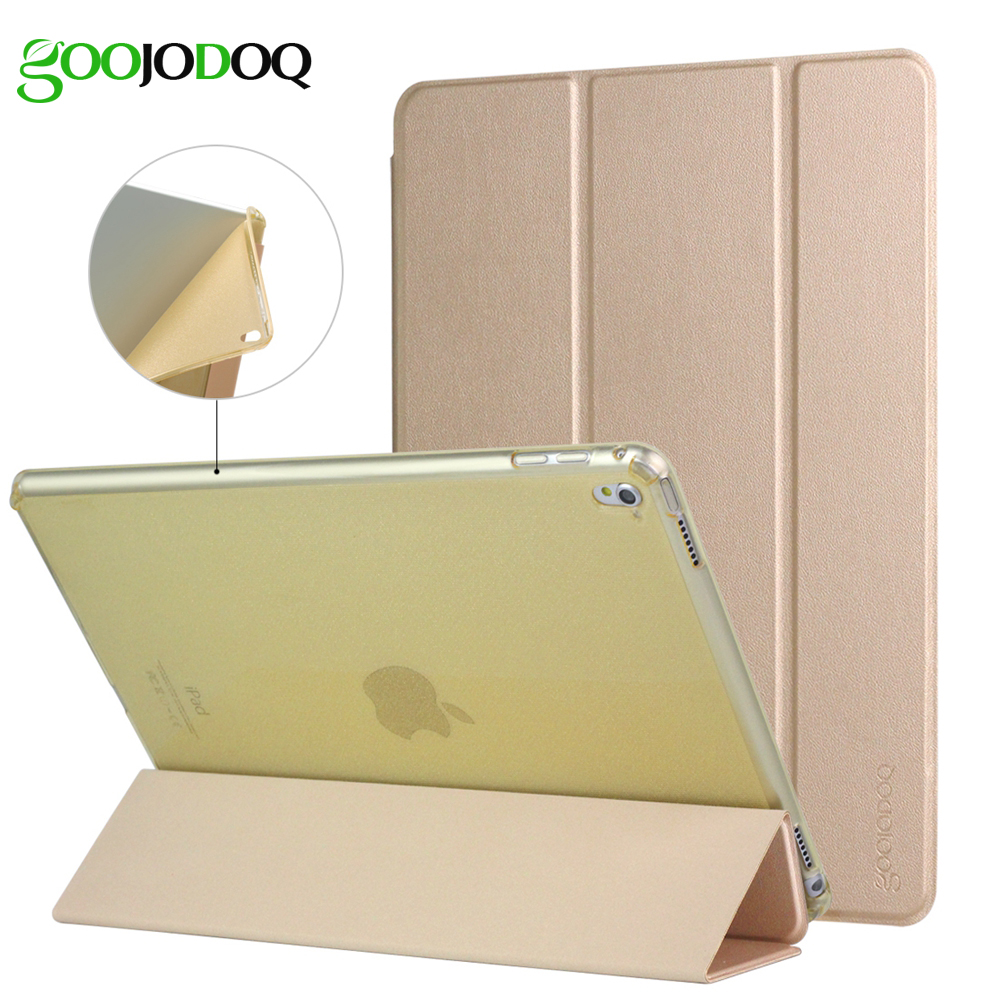 For iPad Pro 9.7 Case,Ultra Slim PU Leather+[Glitter Bling Silicone] Soft Back Smart Cover Case for iPad Pro 9.7 inch Coque for ipad air 2 air 1 case ultra thin slim pu leather silicone soft back smart cover case for apple ipad air ipad 5 6 coque