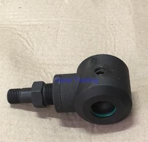 Image 3 - Common rail injektor adapter 29mm für Bosch 0445120368 für Denso injektor klemme halter common rail injektor reparatur werkzeug