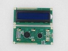 Бесплатная Доставка 10 шт./лот 1602 ЖК-экран (синий экран) 51 поддержки обучения борту ЖК-экранов с подсветкой