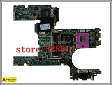 original Laptop motherboard/mainboard for HP 6530B 6730B 488248-001 100% Test ok
