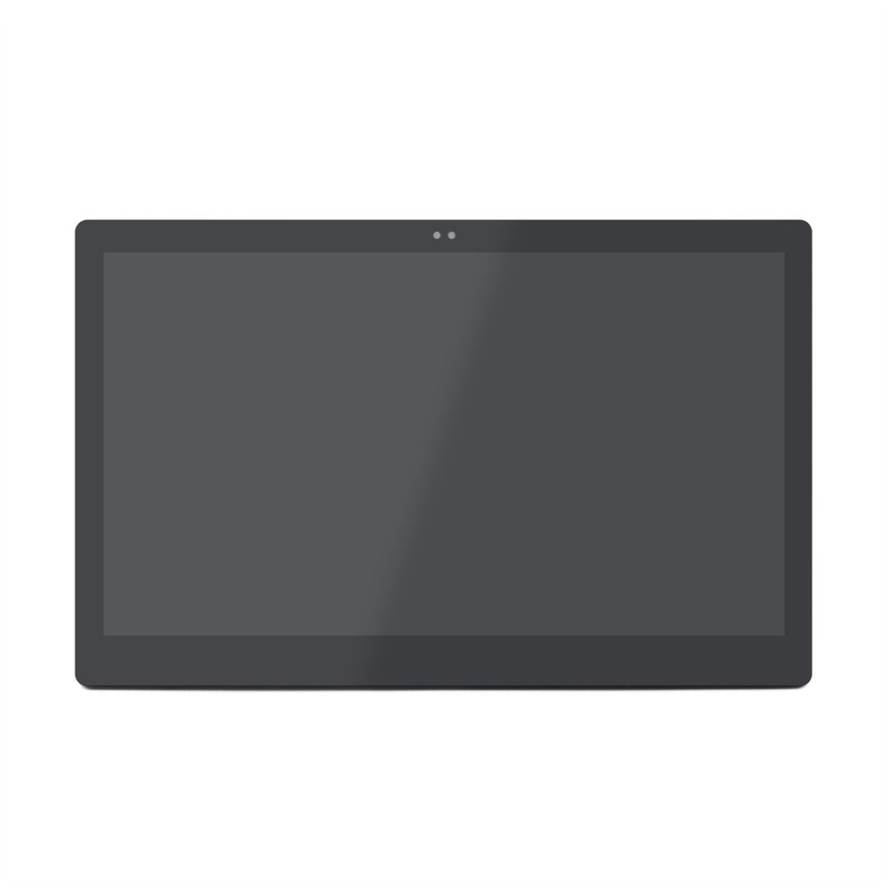 """15.6/"""" LED Touch LCD Screen B156HAB01.0 For Dell Inspiron 5000 5568 LP156WF7-SPA1"""