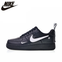 2018 Nuovo | Offerta Nike Air Force 1 07 Bassi Uomo Pattini
