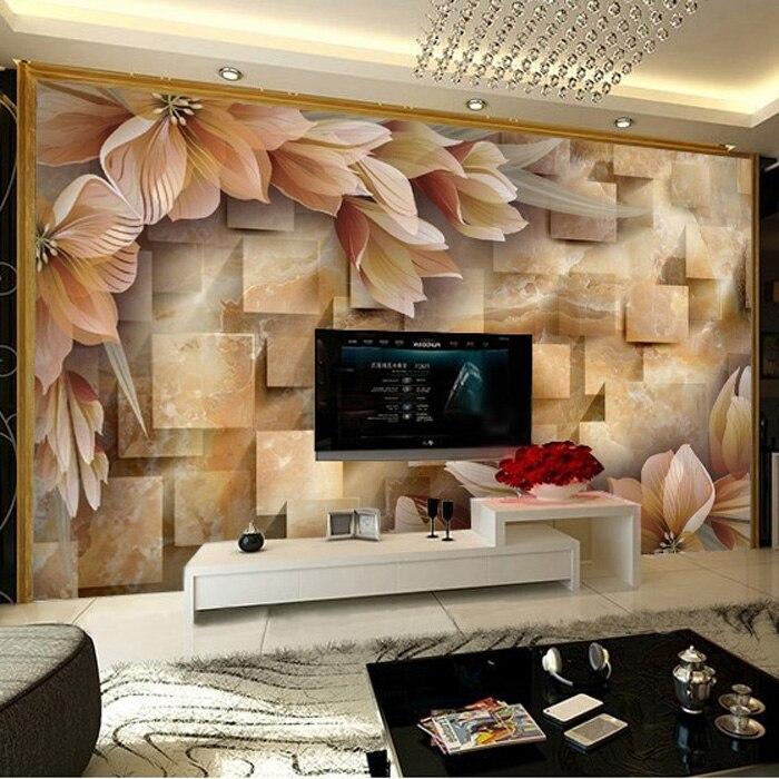 Buy 3d Wallpaper Panels Aliexpress Com Buy Free Shipping 3d Three Dimensional