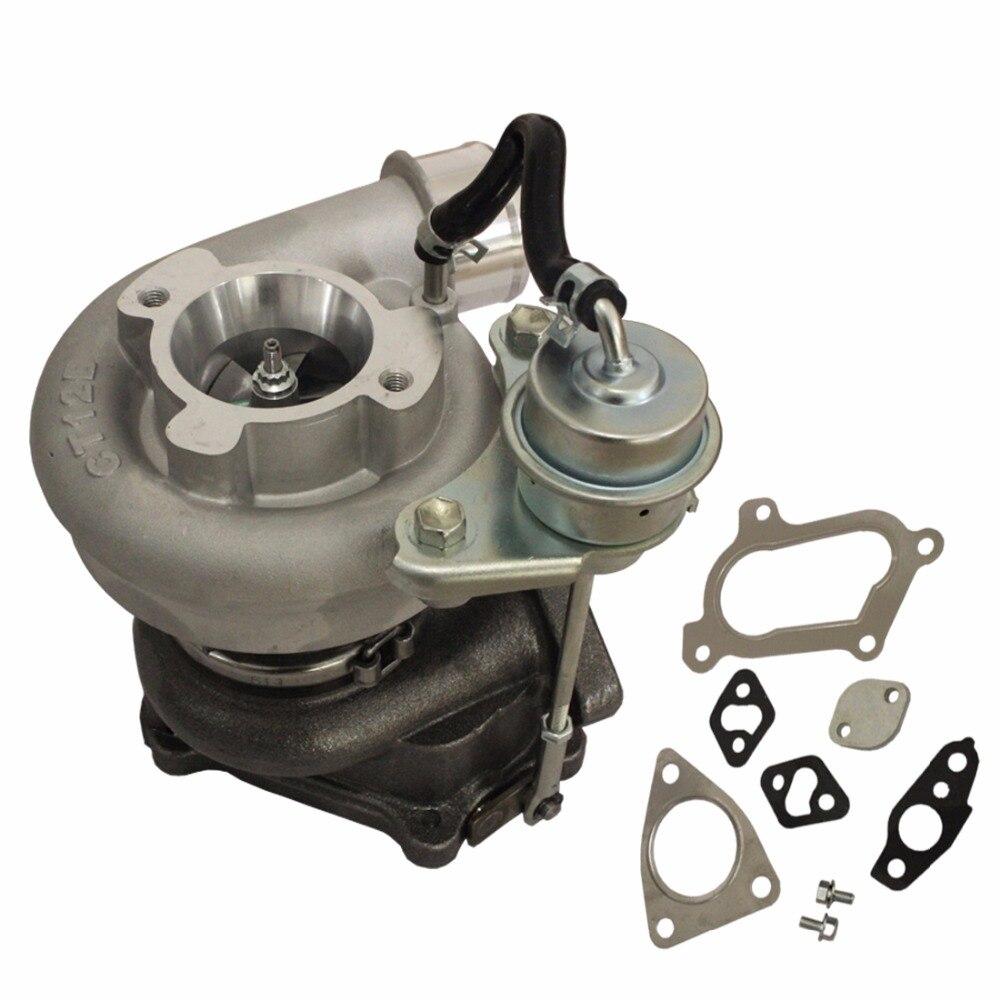 Бесплатная доставка, турбокомпрессор King Way для Toyota Land Cruiser 4-Runner 17201 л 1KZT-3 1KZ-TE CT12B 67010-17201 67040-