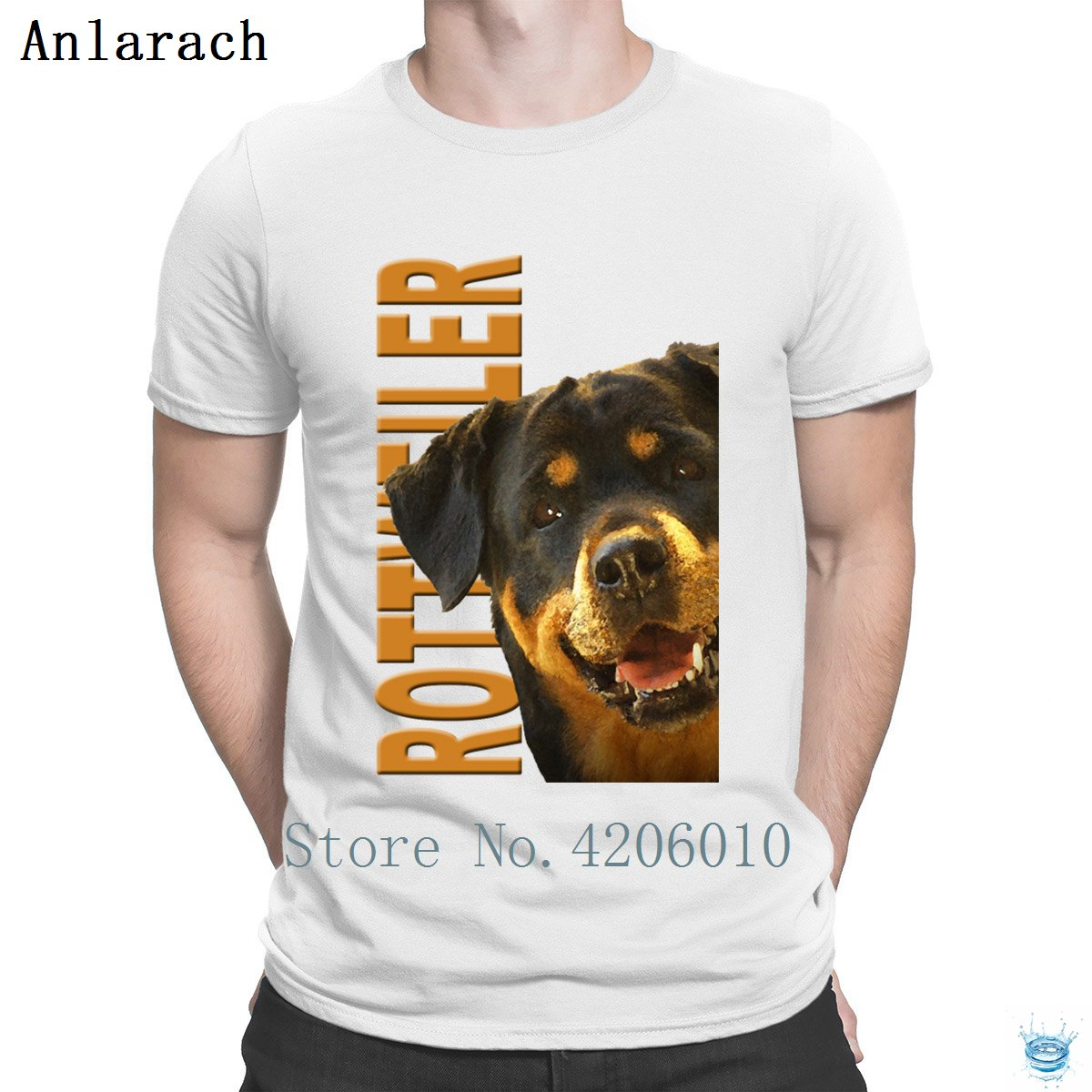 Buy t shirt men rottweiler and get free shipping on AliExpress.com 134e290c9fce
