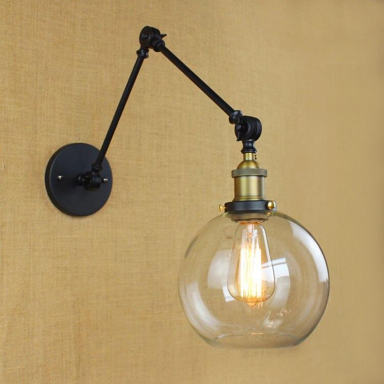 parede lampada parede iluminacao casa 05