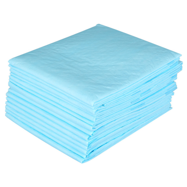 15PCS/Bag New Disposable Changing Covers Baby Diaper Mat Changing Table Bed  Sheet Underpad For