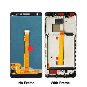 Image 5 - 5.5For Huawei Mate S MateS LCD Display Touch Screen Digitizer Assembly CRR UL00 CRR UL20 CRR TL00 CRR CL00 CRR L09 Replacement