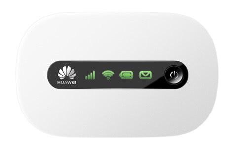 Huawei Hotspot Router Modem Pocket Sim-Card Mobile Wifi Mini 3G Wireless E5220