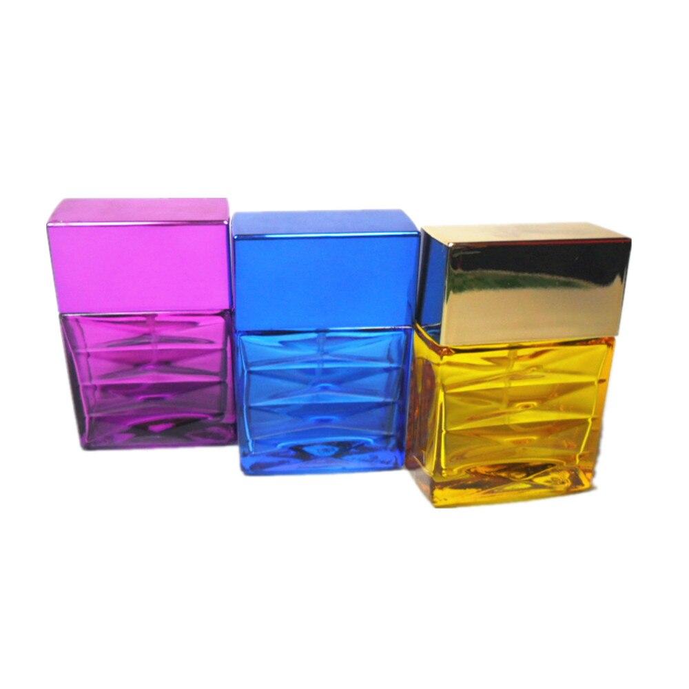 Free Shipping 10pcs/lot 30ML Glass Perfume Bottle,30cc Refillable Fragrance Perfume Atomizer,Glass Sprayer Bottle