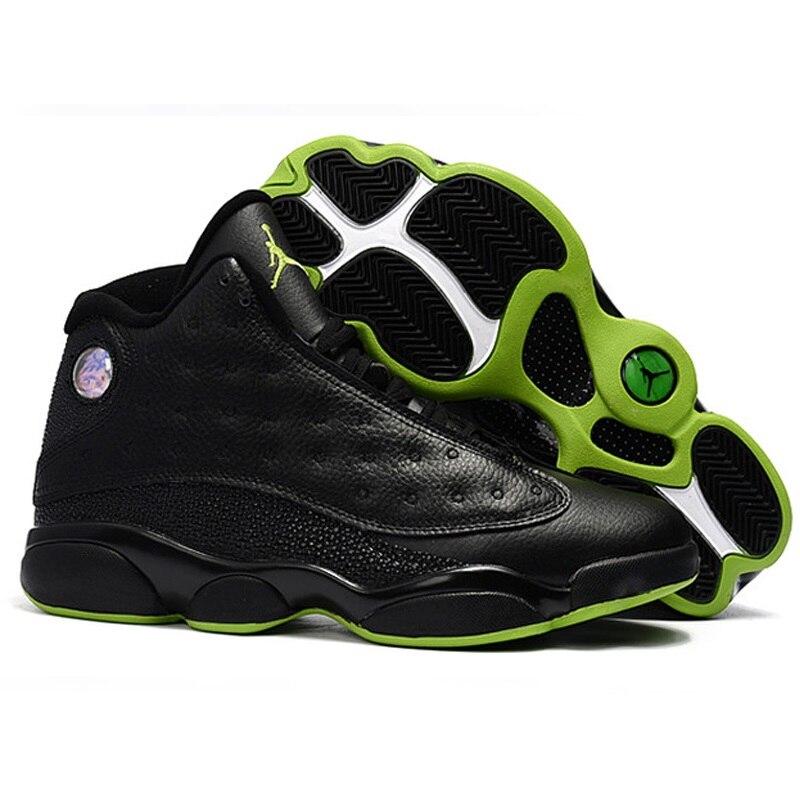 5c2791c8d83 Tênis de Basquete Respeito a Altitude Esportivas ao ar Jordan 13 Homens