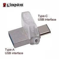 Kingston Otg Flash Memory Usb Multifunctional Flash Drive 64gb Pendrive Portable Storage Stick Memorias Usb