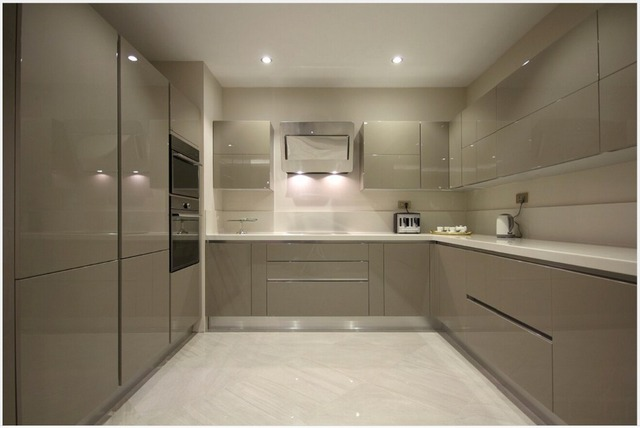 classic kitchen unit new kitchen furnitures high gloss lacquer modular kitchen cabinets