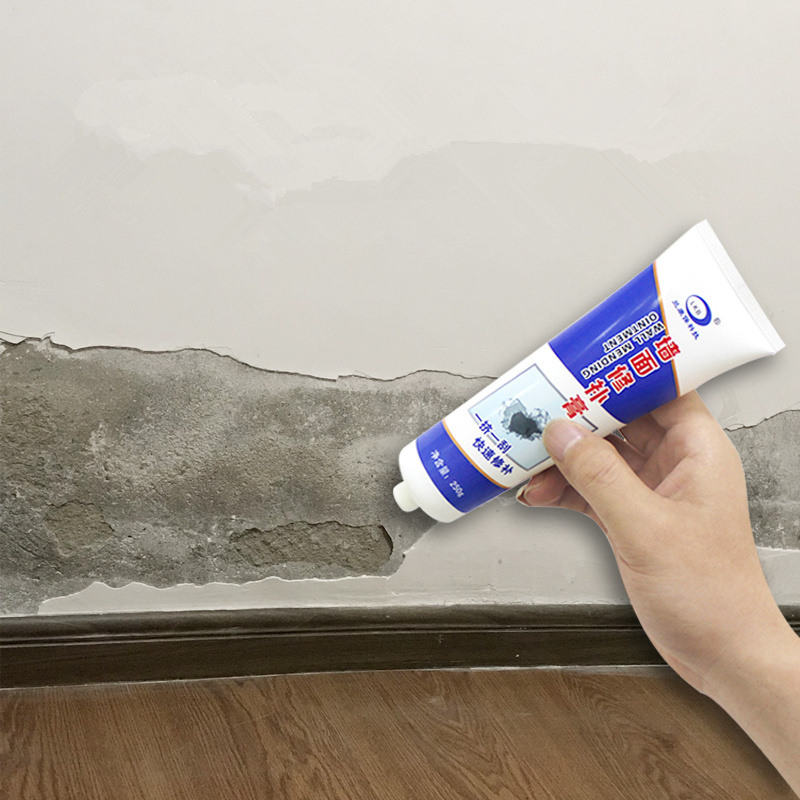 250G universal wall mending ointment grouts beautiful Sealant for walls Peeling Graffiti Gap Repair Cream construction tool