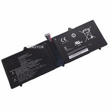 QINGYUX New 7.6V 36.86Wh 4.8Ah LBK722WE Laptop Battery for LG