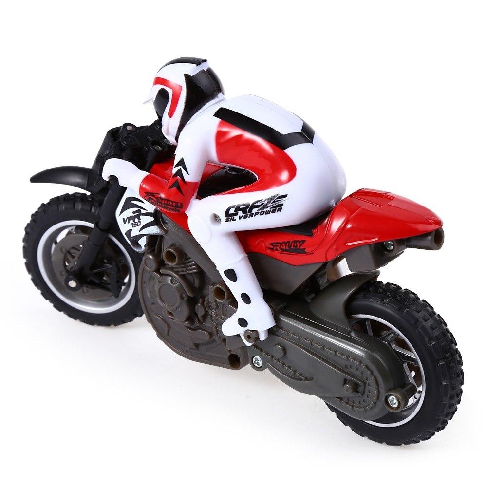 Mini Toy Cars For Boys : Fashion mini high speed ghz telecontrol motorcycle