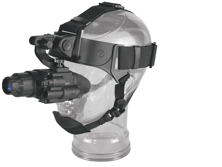 Original Pulsar Night vision scope Challenger GS 1X20 Pulsar 74099 74095 night vision monocular head mount