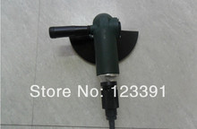 On sale of 1pc hot recommend S150 120 degree high quality pneumatic tools pneumatic grinder Angle