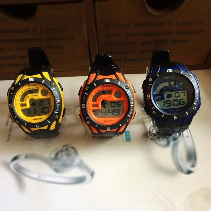 Unisex Montre Femme Reloj de Mujer de cuero de acero inoxidable relojes de las mujeres envío rápido - 6