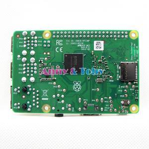Image 3 - Element14 Versie: 2018 Nieuwe Originele Raspberry Pi 3 Model B + Plus BCM2837B0 1 GB SDRAM on board WiFi/Bluetooth PI 3B + PI3 B + Plus