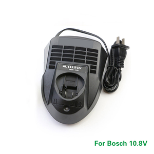 New Replacement Power Tool Battery speediness Charger for Bosch 10.8V Li-ion Lithium battery AL1115CV, High quality!