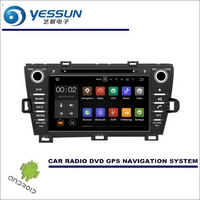 For Toyota Prius 2009 2015 RHD CD DVD GPS Player Navi Radio Stereo HD Screen Car