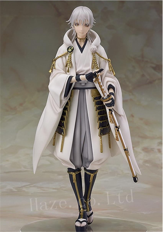 Touken Ranbu Online - Tsurumaru Kuninaga 1/8 Complete Figure Figurine 22cm touken ranbu online tsurumaru kuninaga 1 8 complete figure figurine 22cm