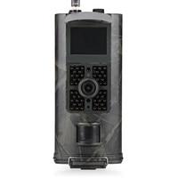 Night Vision 940nm Photo Traps Hunting Camera 3G Suntek HC700G HD 16MP Wild Camera Scout Guard Trail Camera GPRS MMS SMTP SMS