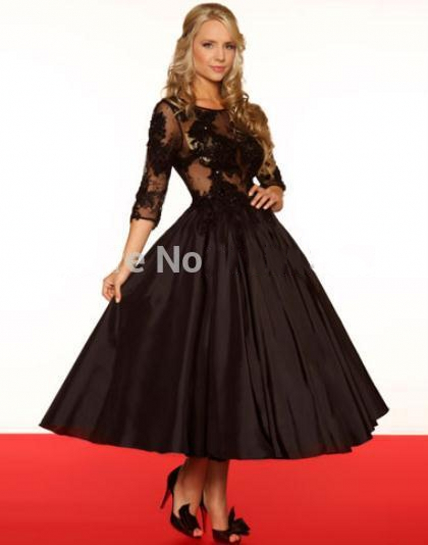 Compare Prices on Ladies Black Ball Gown- Online Shopping/Buy Low ...