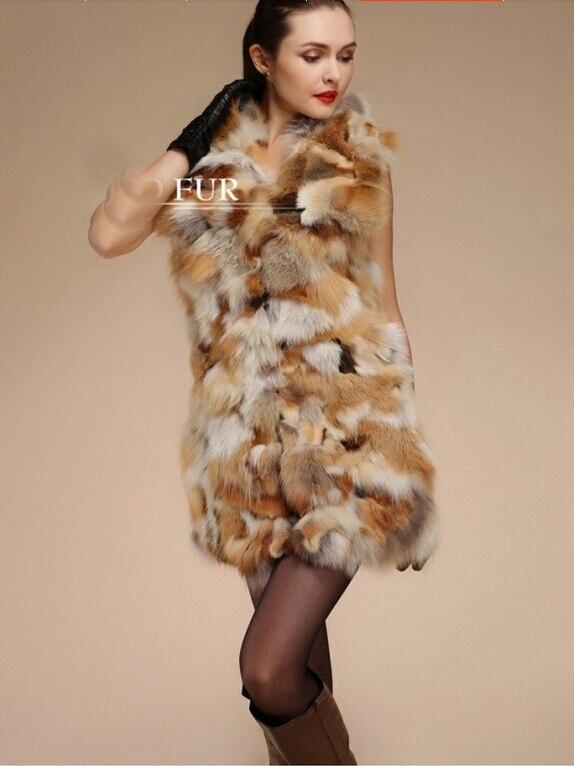 Gratuite Léopard Manteau Naturel Arrivée yellow Renard Nouvelle Fox Pour Dfp302 Livraison Natural Femmes Colete Réel De Véritable crystal Fox Veste Fourrure Fox xz6pq8nw