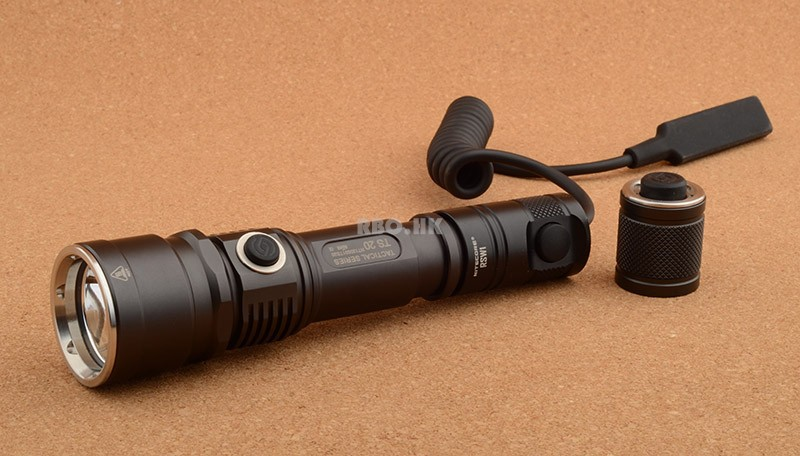 Weapon Lights High quality Aluminum cnc hard anodized RAMBO TS20 650 lumens Tactical lights RBO кашпо cozies l keter