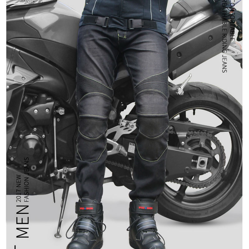 2017 Riding Tribe motorcycle pants with knee hip pad ,polyester Oxford Moto motocross trousers body armor M L XL XXL XXXL