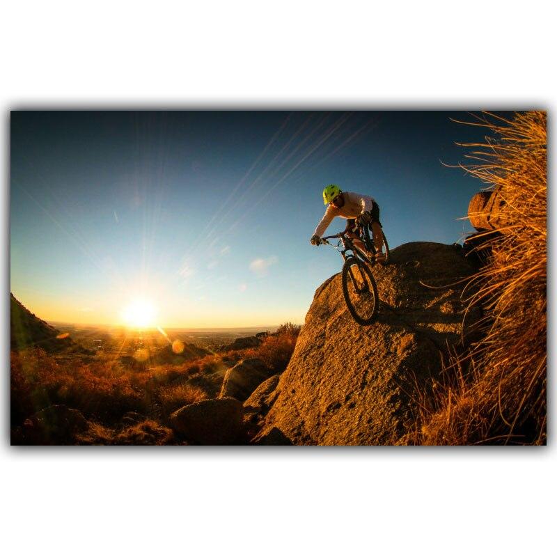 Online Get Cheap Mountain Bike Painting -Aliexpress.com ...