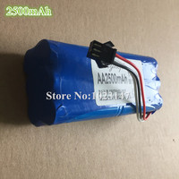 1 Piece Ni MH 2200 MAh Original Battery Replacement For Seebest D730 Seebest D720 Vacuum Cleaner
