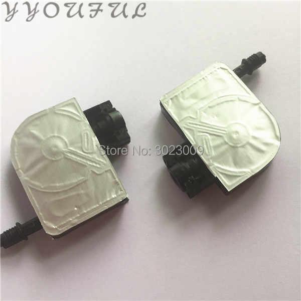4880 Tinta Damper UV untuk Epson 4880 4000 4400 4800 7400 7800 9400 9800 4450 7450 7880 9450 9880 Pencetak dumper Perak/Hitam