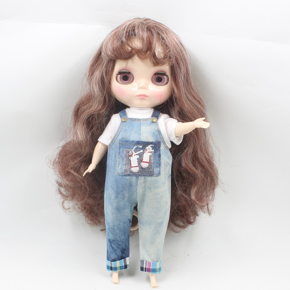 Neo Blythe Doll Plump Doll Outfit 3