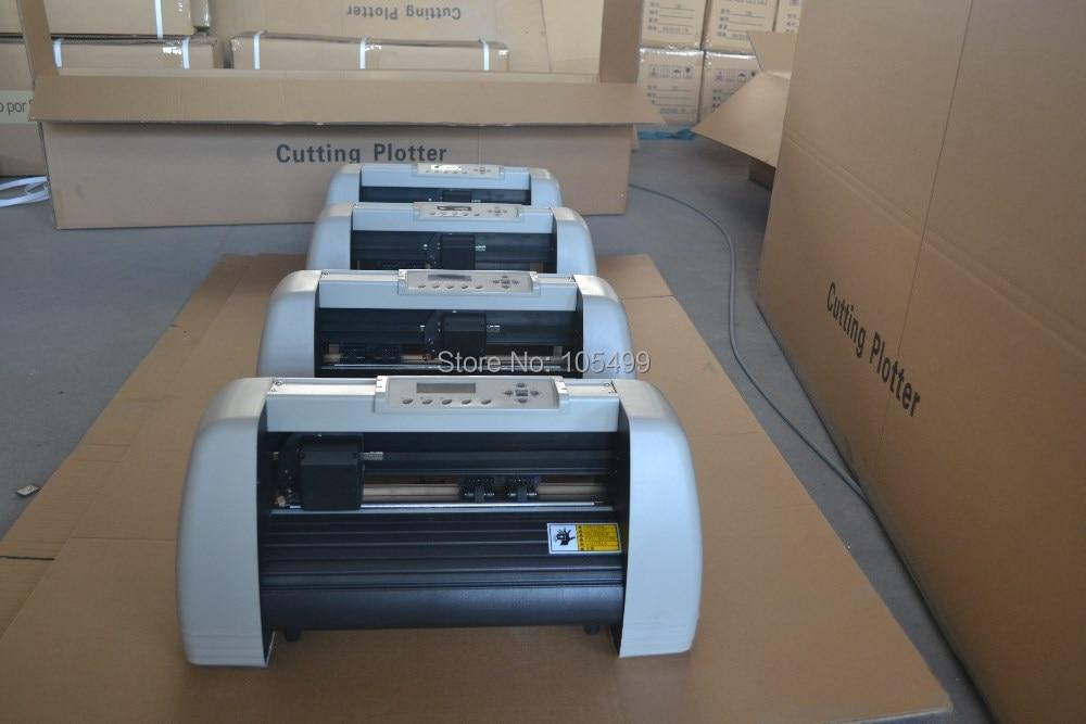 print and cut plotter vinyl cutting plotter sticker cutting plotter redsail cutter plotter vinyl cutter free ship Kazakhstan