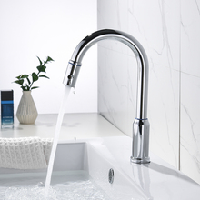 все цены на bathroom tap black basin faucets modern handle basin faucet cold water bathroom sink 304 stainless steel brushed single hole new онлайн