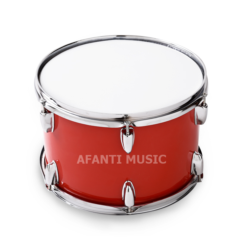 13 inch  Afanti Music Snare Drum (SNA-108) 13 inch double tone afanti music snare drum sna 109 13