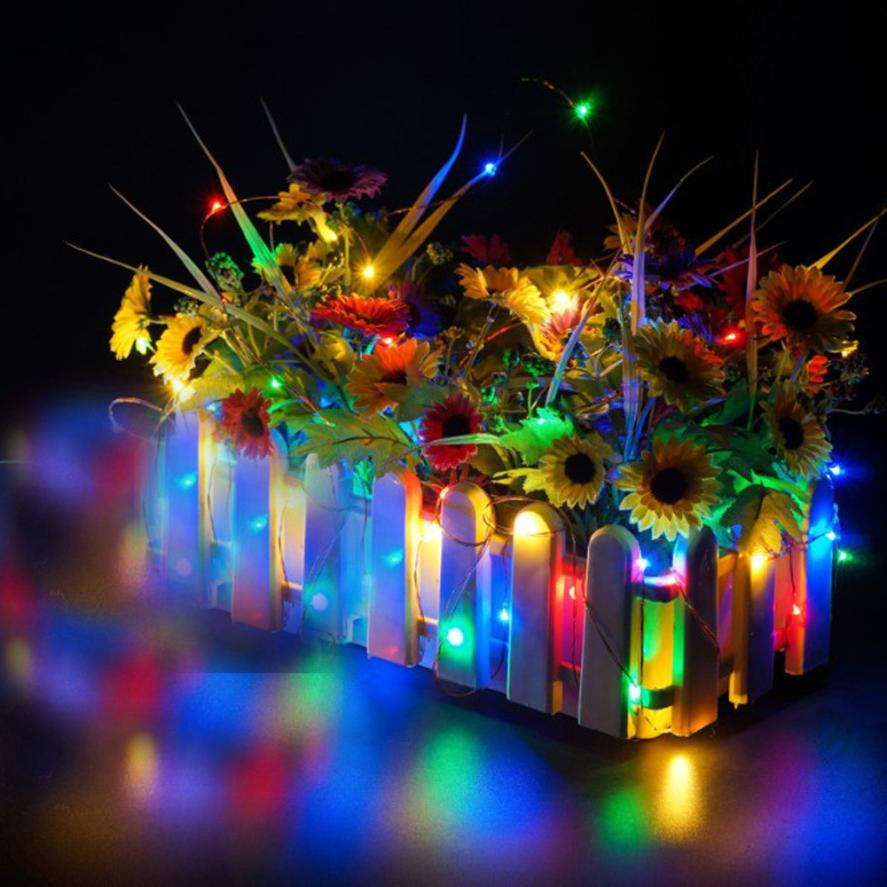 New Garden Party Decorative Lights 1PC 10M String Fairy ...