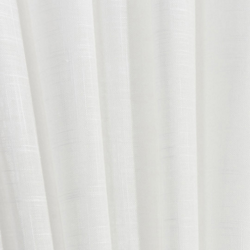 New Japan Solid Tulle Curtains For Bedroom Tulle Window Curtains For Living Room