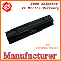 Laptop Battery For HP Pavilion DV4 DV5 DV6 DV6T G50 G61 For Compaq Presario CQ50 CQ71 CQ70 CQ61 CQ60 CQ45 CQ41 CQ40