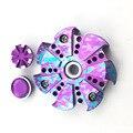 Непоседа spinner непоседа куб стресс куб Прибытие Metalworn Профессиональный EDC Руки Spinner Torqbar Латунь Непоседа Игрушки Непоседа Spinner